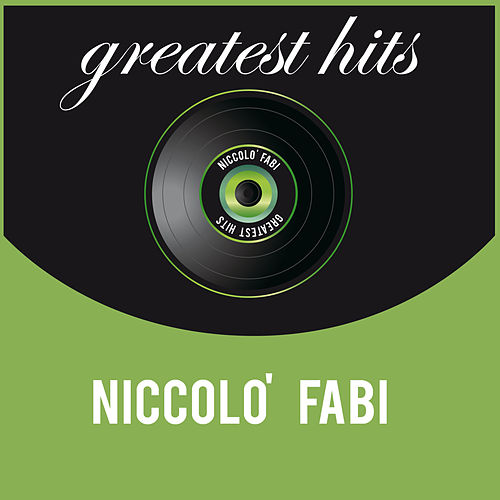 Greatest Hits di Niccolò Fabi