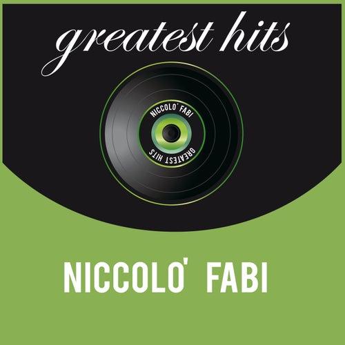 Greatest Hits di Niccolò Fabi