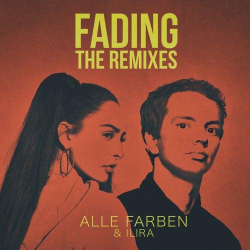 Fading (The Remixes) von Alle Farben