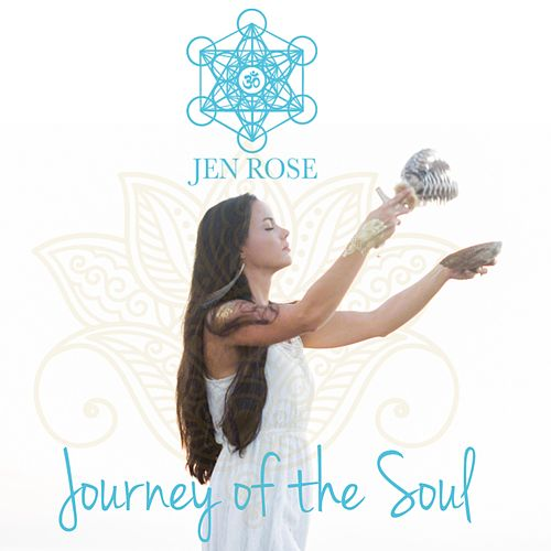 Twin Flame (Activation) by Jen Rose : Napster
