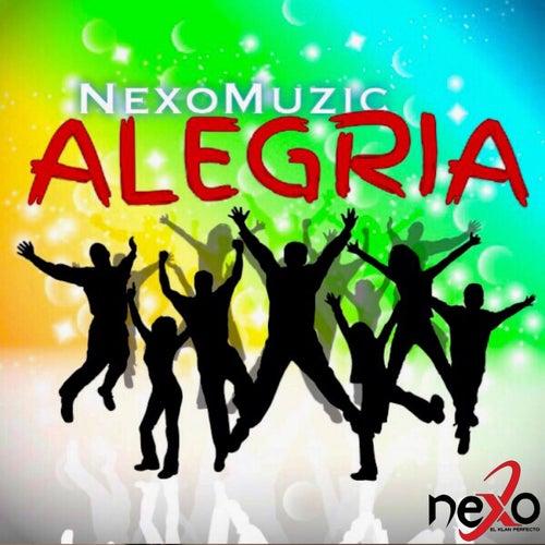 Alegria (Version Nueva) van Nexomuzic