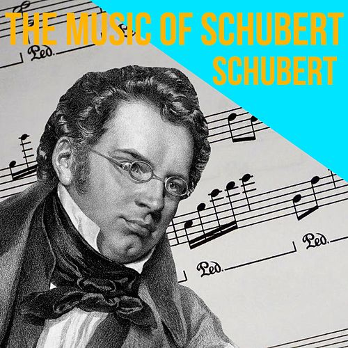 The Music Of Schubert de London Symphony Orchestra