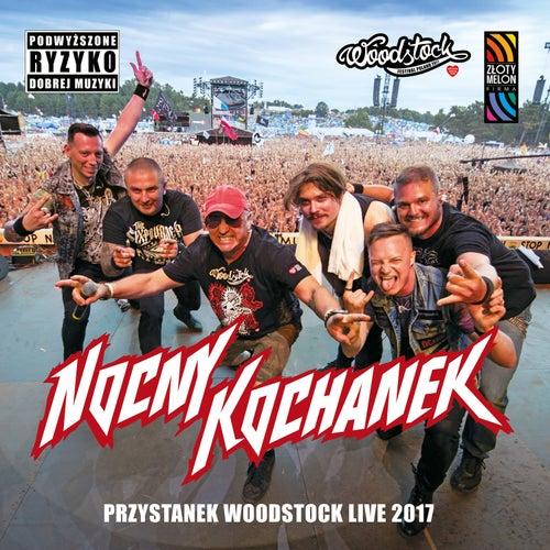 Nocny Kochanek Przystanek Woodstock Live 2017 by Nocny Kochanek