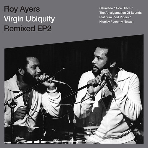 Virgin Ubiquity: Remixed EP 2 de Roy Ayers