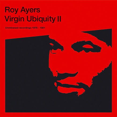 Virgin Ubiquity II de Roy Ayers