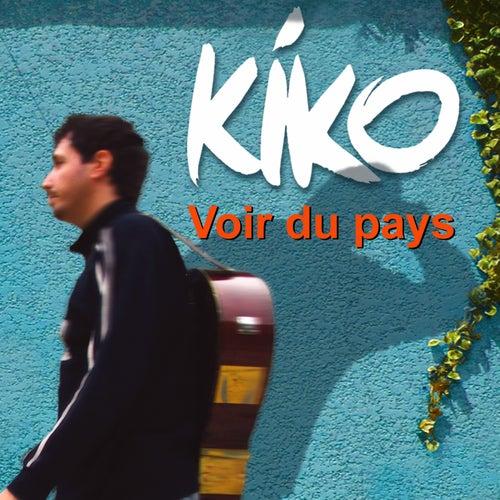 Voir du pays de Kiko