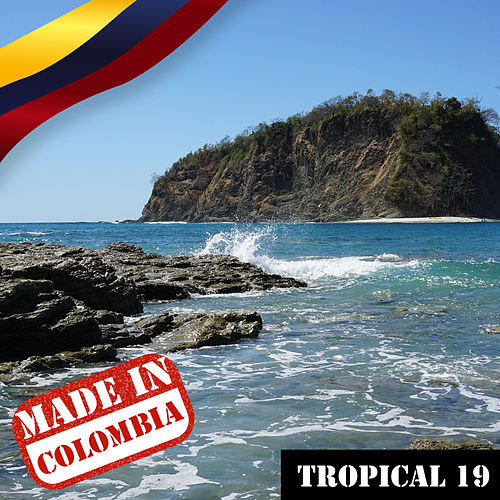 Made In Colombia / Tropical / 19 de Various Artists