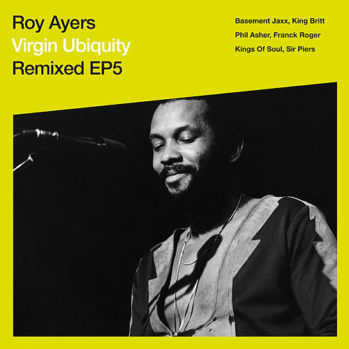 Virgin Ubiquity: Remixed EP 5 de Roy Ayers