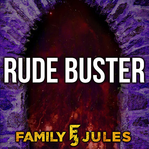 Rude Buster (from 'DELTARUNE') (Metal Version) de FamilyJules
