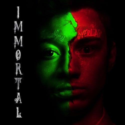 Immortal by LyricalGenes