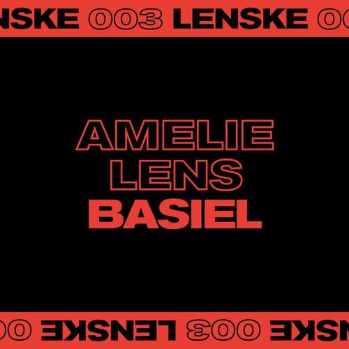 Basiel EP de Amelie Lens