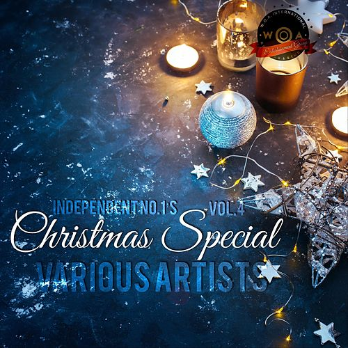 Independent No. 1's Christmas Special, Vol. 4 by Various Artists