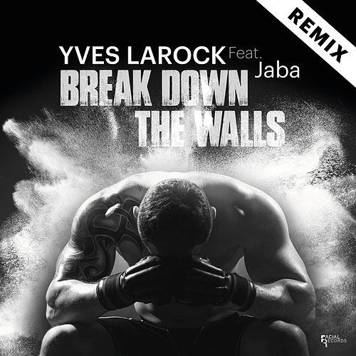 Break Down the Walls de Yves Larock