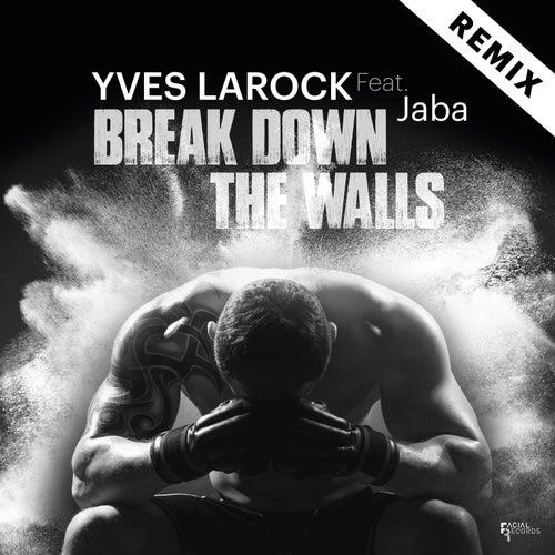 Break Down the Walls by Yves Larock