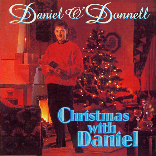 Christmas with Daniel de Daniel O'Donnell