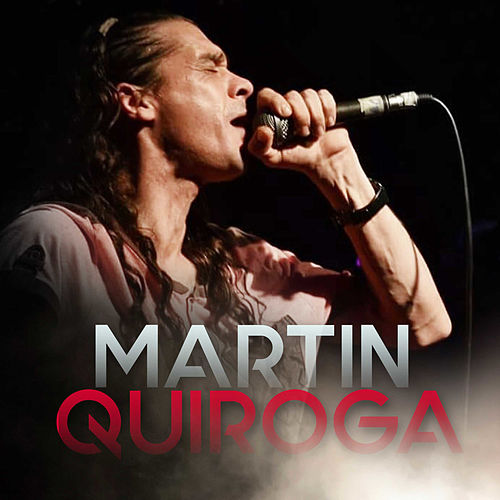 Solo Quiero Bailar by Martin Quiroga