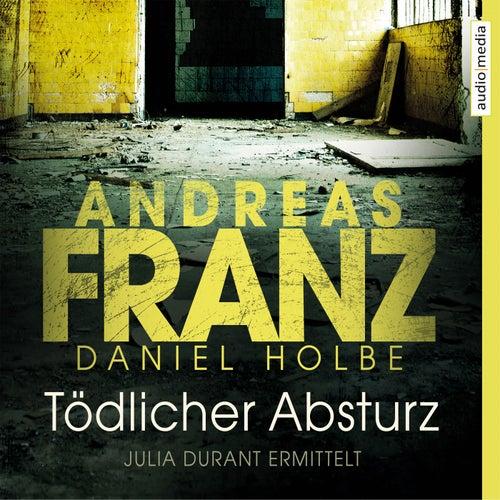 Tödlicher Absturz von Daniel Holbe