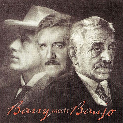 Barry Meets Banjo by Barry Crocker