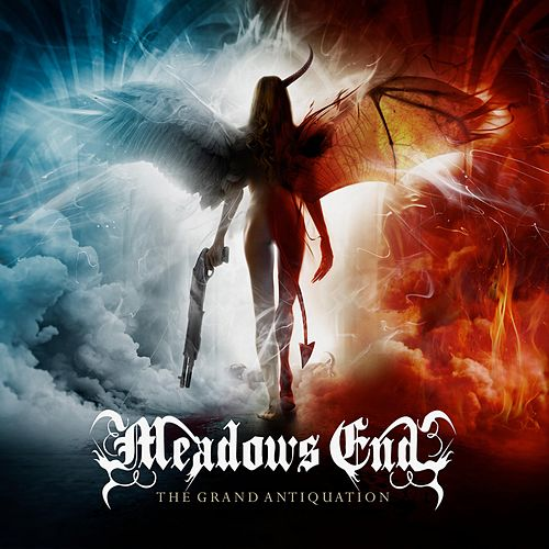 The Grand Antiquation by Meadows End