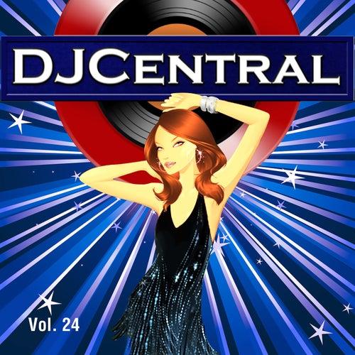 DJ Central Vol, 24 de Various Artists
