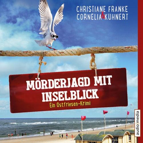 Mörderjagd mit Inselblick von Christiane Franke