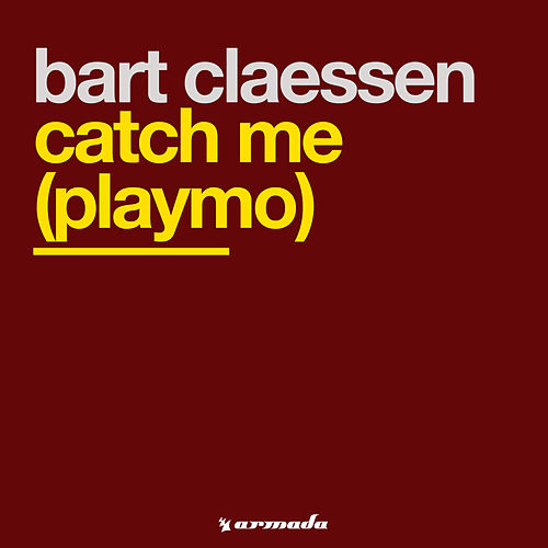 Catch Me (Playmo) de Bart Claessen