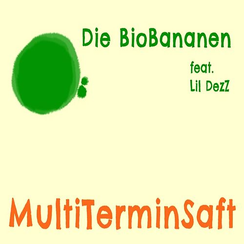MultiTerminSaft by Die BioBananen