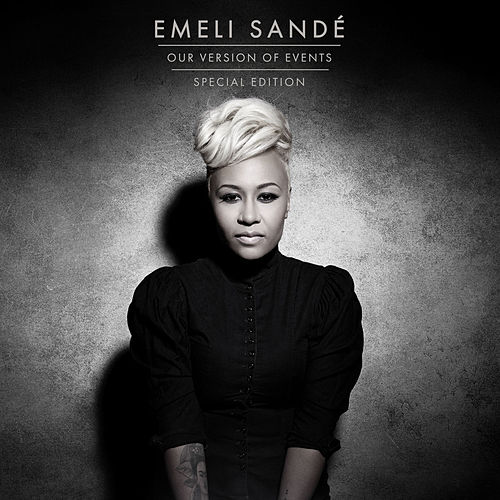 Our Version Of Events (Special Edition) de Emeli Sandé