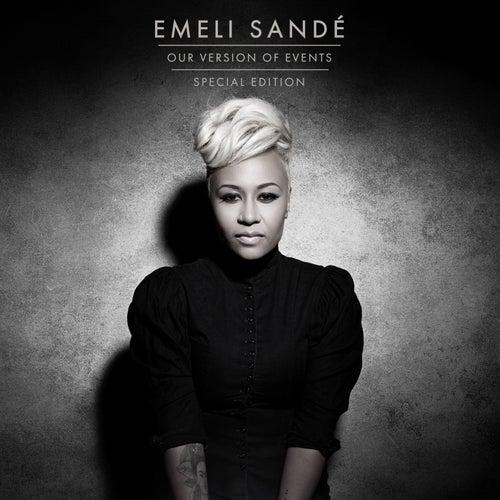Our Version Of Events (Special Edition) de Emeli Sandé