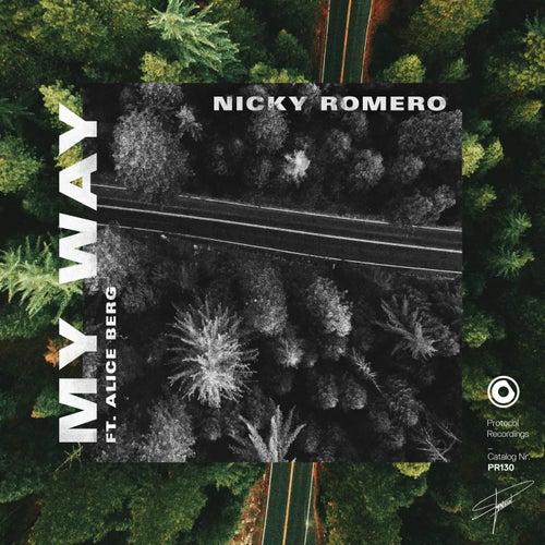 My Way (ft. Alice Berg) von Nicky Romero