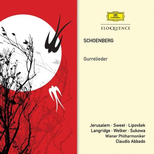 Schoenberg: Gurrelieder by Claudio Abbado