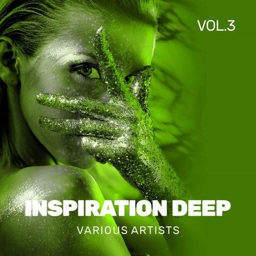 Inspiration Deep, Vol. 3 von Various Artists