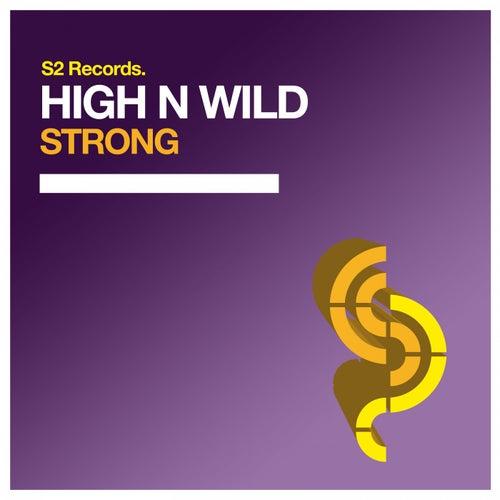 Strong von High N Wild