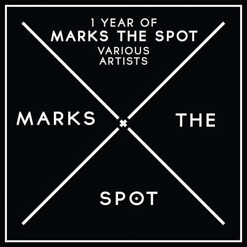 1 Year of Marks The Spot - EP de Various Artists