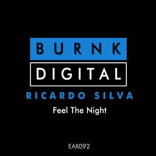 Feel The Night de Ricardo Silva (1)