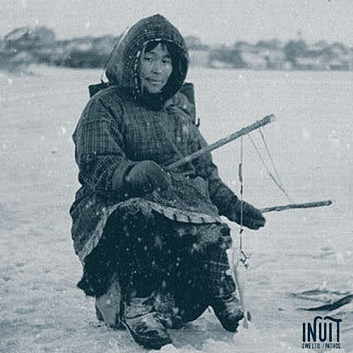 Inuit by Swelto