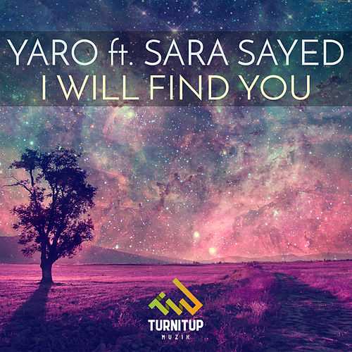 I Will Find You de Yaro