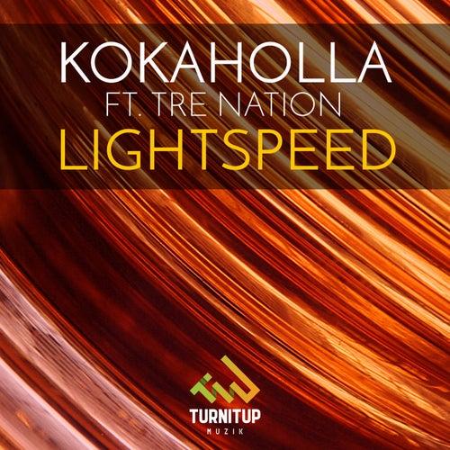 Lightspeed (Extended Mix) de Kokaholla
