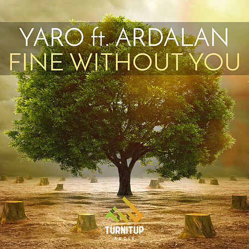 Fine Without You de Yaro