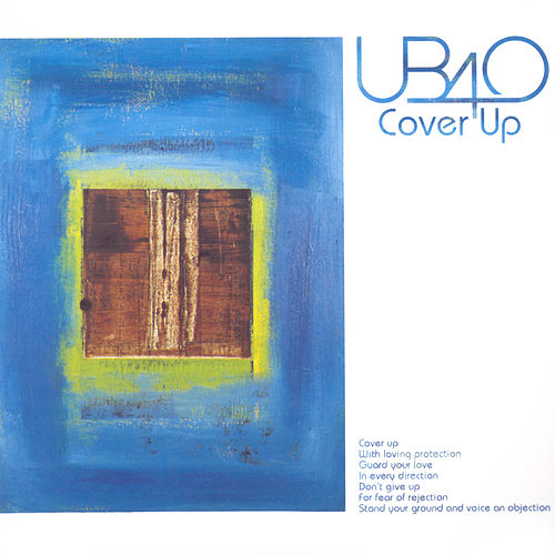 Cover Up by UB40