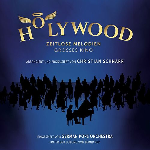 Holywood by German Pops Orchestra
