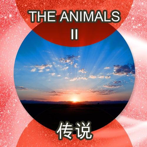 传说 (重新记录) by The Animals