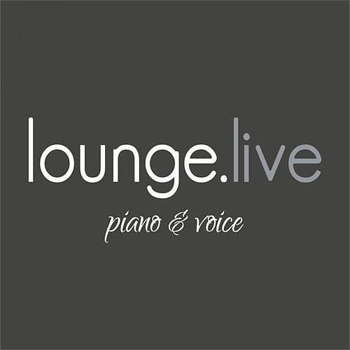 Piano & Voice de Lounge.Live