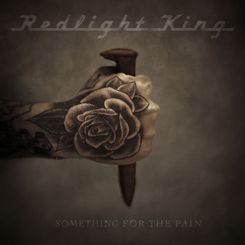 Built To Last by Redlight King