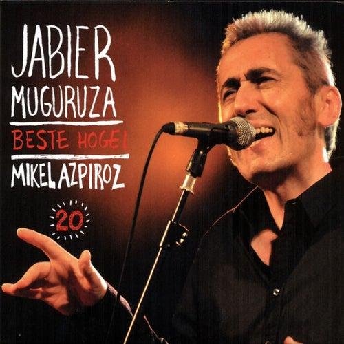 Beste Hogei de Jabier Muguruza