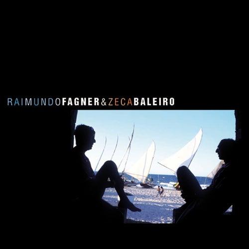 Raimundo Fagner e Zeca Baleiro by Fagner