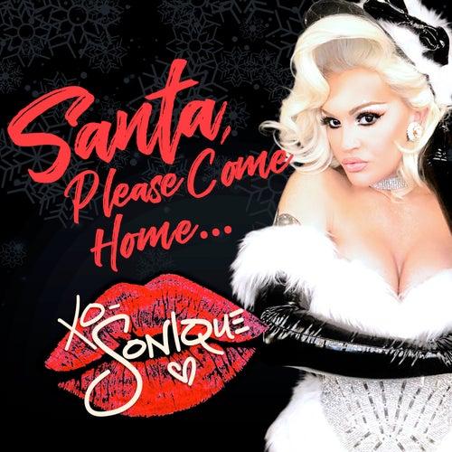 Santa Please Come Home von Sonique