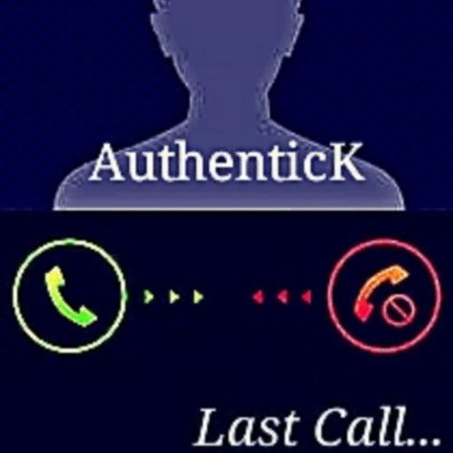 Last Call von Authentick