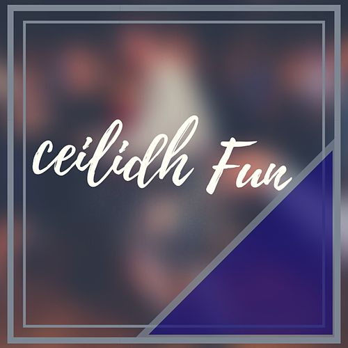 Ceilidh Fun by Dr Rahul Vaghela