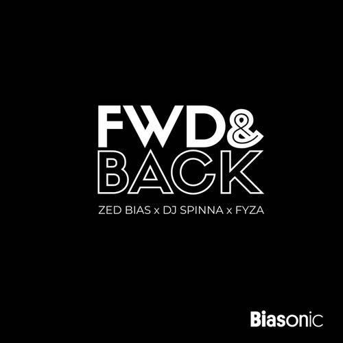 Fwd & Back (Remixes) de Zed Bias